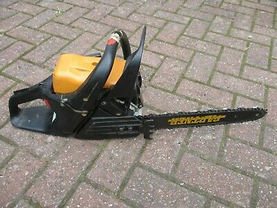 Partner P538 Chainsaw 14  Bar In Good Working Order  • 70£