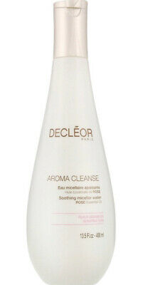 Decleor Aroma Cleanse Soothing Micellar Water 400ml, Supersize, Brand New • 3.70£