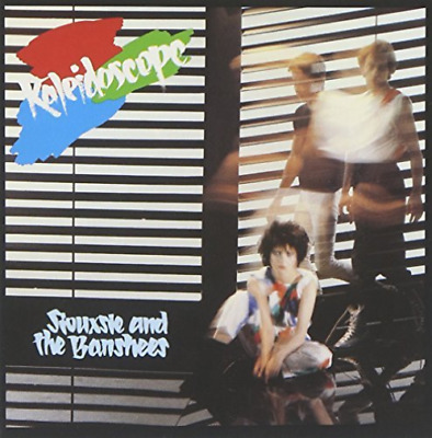 Siouxsie & The Bansh-kaleidoscope (us Import) Cd New • 7.67£