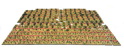 Heroics & Ros - Russian Army - WWII - 6mm - Painted • 193.41£