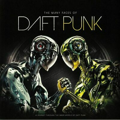 The Many Faces Of Daft Punk: A Journey Through The Inner World Of Daft Punk • 18.07£