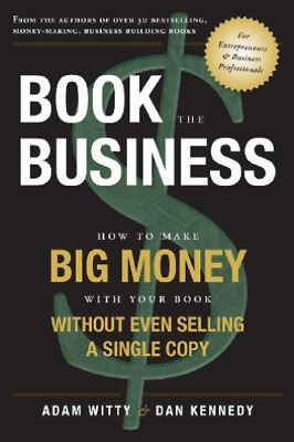 Witty, Adam/ Kennedy, Dan-Book The Business (US IMPORT) BOOK NEW • 22.01£