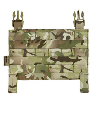Kombat UK Buckle-Tek MOLLE Panel - BTP Military Style • 11.99£
