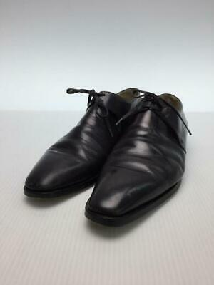 $ CDN556.50 • Buy ARTIOLI  LEATHER  Brown From Japan Dress Shoes 6867