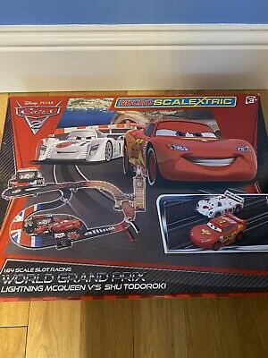Scalextric Cars Micro • 10£
