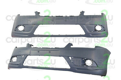 AU295 • Buy TO SUIT FORD FOCUS LS / LT  FRONT BUMPER 06/07 To 03/09