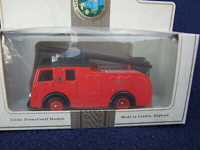 £12.95 • Buy 1955 Dennis F8 Fire Engine Lledo Days Gone DG60 - Various Available BOXED