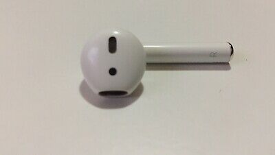 AU46 • Buy Apple AirPods 2nd Generation Earbud Single Right (R) Only Good Condition