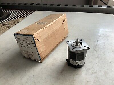 $100 • Buy Pacific Scientific M22nrxa-lnf-ns-00 Step Motor 3.3a 24vdc 777