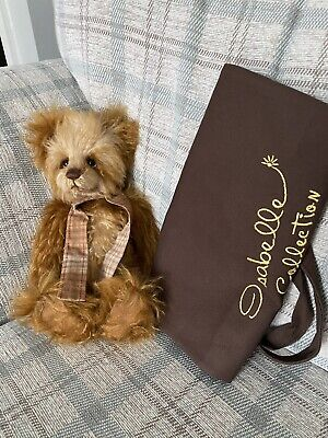 Charlie Bears Sullivan - Mohair Isabelle Lee Collection • 138£
