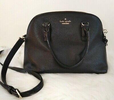 $ CDN200 • Buy Kate Spade Jackson St Lottie Purse Black Handbag