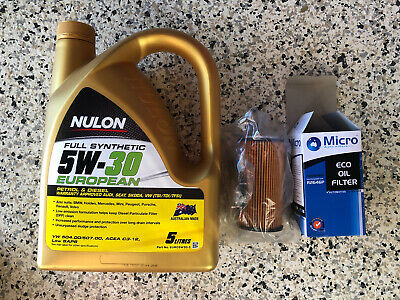 AU40 • Buy MK5 Vw Golf Gti Oil And Filter
