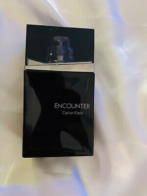 £26.41 • Buy Encounter ~ Calvin Klein ~ Eau De Toilette ~ 50ml~ Men's Perfume
