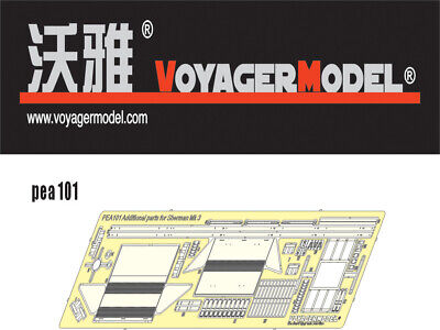 PE For  German 150mm S.IG.33 (For DRAGON 6259/6473) , 35315 , 1:35, VOYAGERMODEL • 7.89£