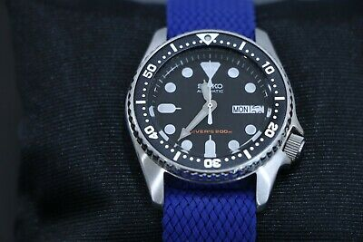 $ CDN263.64 • Buy Seiko Automatic Diver's 200M SKX013 SKX013K1 SKX013K Men's Watch