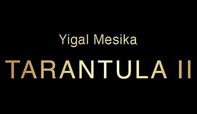 Tarantula II (Online Instructions And Gimmick) By Yigal Mesika - Magic Trick • 52.64£