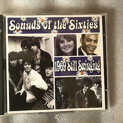 Sounds Of The Sixties 1969 Still Swinging Time Life 2003 • 33£