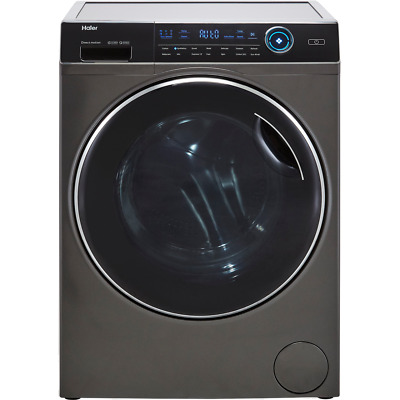 Haier HW100-B14979S I-Pro Series 7 A+++ Rated 10Kg 1400 RPM Washing Machine • 499£