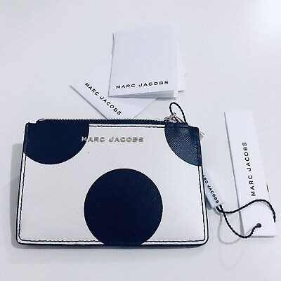 AU99 • Buy Marc Jacobs Coin Wallet With Zip, Unwanted Gift