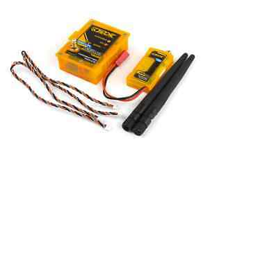 Orange RX OpenLRSng 433MHz TX Module And Receiver Combo With Bluetooth • 55£