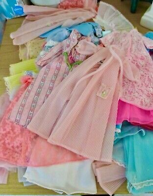 $ CDN42.67 • Buy Vintage Barbie Negligee Lot Most With Tag Few Barbie Clone