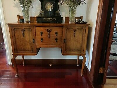 AU275 • Buy Antique Sideboard - ?Australian Cedar