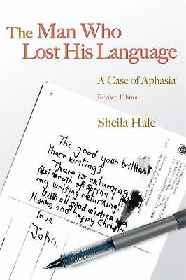 £8.64 • Buy Man Who Lost His Language : A Case Of Aphasia Perfect Sheila Hale