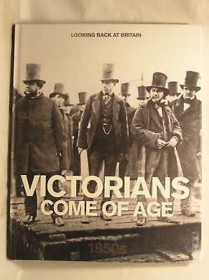 £6.55 • Buy Victorians Come Of Age - 1850s (Looking Back At Britain), Readers Digest, Excell
