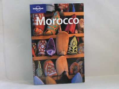 Morocco (Lonely Planet Country Guides), Vorhees, Mara,Hardy, Paula,Edsall, Heidi • 4.94£