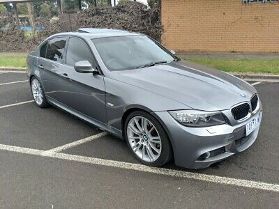 AU8100 • Buy BMW 3 Series 2009 E90 Sedan 320i