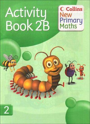 Collins New Primary Maths Paperback • 3.65£