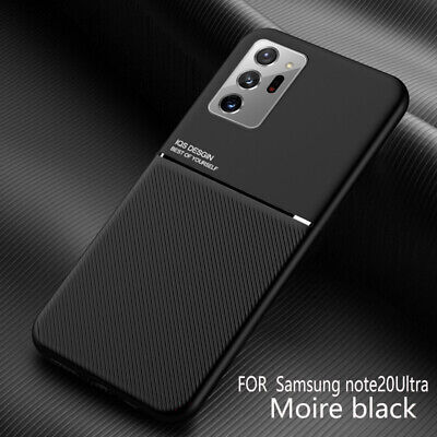 $ CDN4.27 • Buy For Samsung Galaxy Note 20 S20 Ultra A21S A71 S10+ Magnetic Leather Case Cover