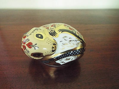 Royal Crown Derby Country Mouse • 35£