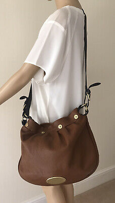 Mulberry Women's Bag Tan Brown Colour Medium Size Celebrity Style  • 225£
