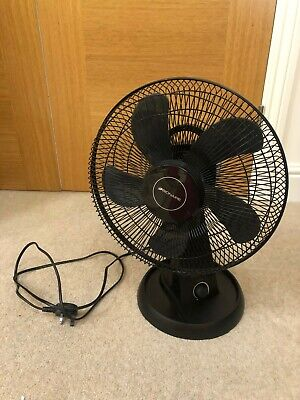 Bionaire High Performance Desk Fan • 15£