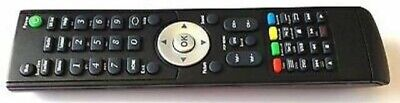 Genuine / Original Goodmans G32227ft2 Led Tv Remote Control In Mint Condition • 14.99£