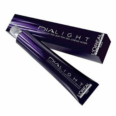 Loreal Dia Light Old Packaging Hair Colour L'oreal Color Tint 50ml. Free P&P. • 4.49£