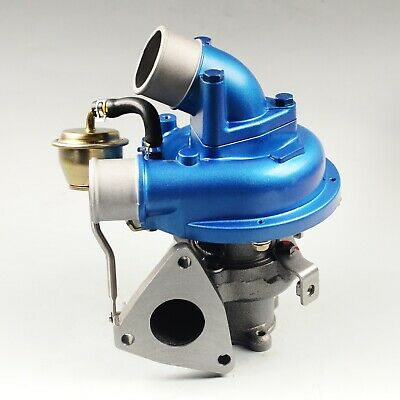 AU800 • Buy CCT Stage One High Flow Turbo For Nissan Navara D22 ZD30 3.0L