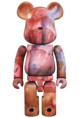 $225 • Buy BEARBRICK Pushead Chogokin 200% BE@RBRICK  Medicom Toy