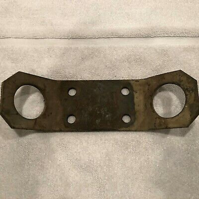 $25 • Buy Military Pintle Hitch Trailer Chain Plate  M151 M151A2,M715, M38 A1 M37,