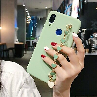 AU6.96 • Buy Matcha Green Bracelet Hot New Popular Fashion Women Case Cover For Various Phone
