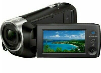 Sony (Full HD) Handycam (HDR-PJ410) - Perfect Condition  • 130£