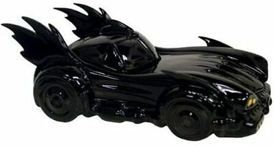 🦇  Batman Batmobile Cookie Jar Vandor Limited Edition 1643/3,600 N I B 🦇  • 86.82£