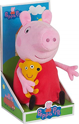 Jemini 22817 Peppa_Pig Made From Soft Plush, Pink • 24.93£