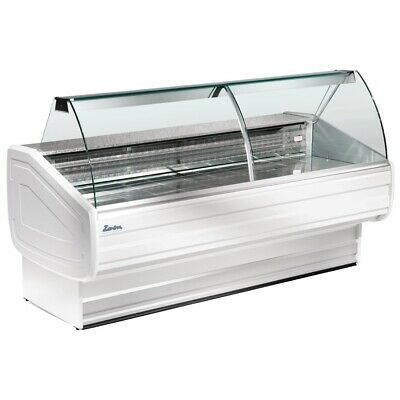 Zoin Melody Deli Serve Over Counter Chiller 1500mm MY150B - [DE825-150] • 3,074.94£