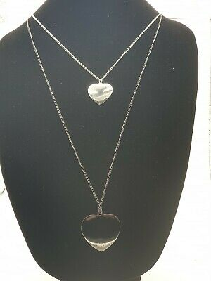 New River Island Designer Necklace Beautiful Jewellery Christmas Present Gift  • 7.99£