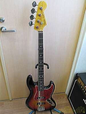 Fender Japan P024257 Jb-Std Jazz Bass Type • 999.33£