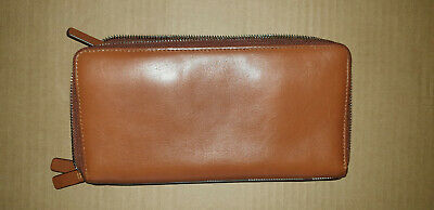 AU120 • Buy Oroton Nomad Travel Wallet Tan New