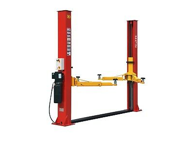 On Offer !! H Frame 2 Post 4t Electro Hydraulic,  Lift Ramp Ce Only £1298 +vat  • 1,557.60£