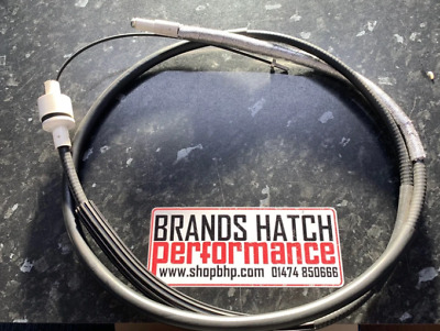 Ford Sierra & Escort RS Cosworth 4x4 & 2wd Clutch Cable • 35£
